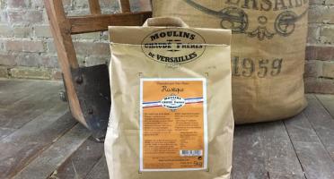 Moulins de Versailles - Préparation Pour Pain Rustique - 5kg