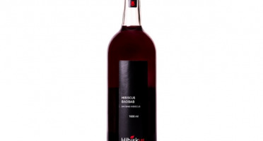 Hibiskus  Gourmet - Infusion Hibiscus Boabab - 6x1L [Déstockage]