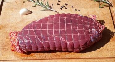 La ferme de Rustan - Rôti de Bœuf Limousin 1kg