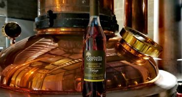 Distillerie du Gorvello - Pommeau de Bretagne AOC Cuvée Vintage