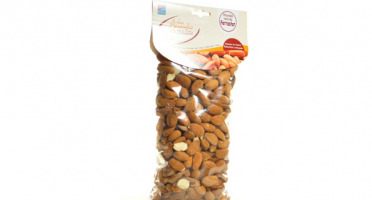Les amandes et olives du Mont Bouquet - Amandes Françaises Ferrastar 500 g