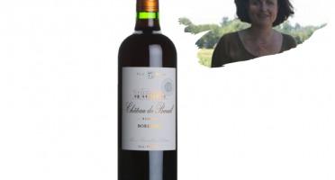 Réserve Privée - AOC Bordeaux - Château du Barail - Rouge 2018