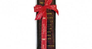 Maison Castelanne Chocolat - Mini Tablette Chocolat Castelanne