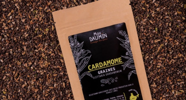 Epices Max Daumin - Cardamome