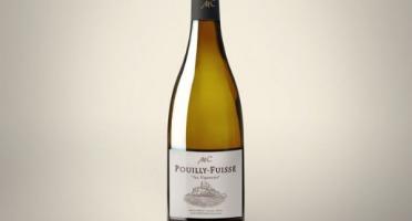"""Michel Camusat - Pouilly Fuissé """" Au Vignerais"""" AOC 2018 - Vin de Bourgogne - 3 bouteilles"""
