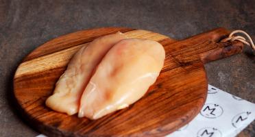 MAISON LASCOURS - Filets de Poulet 400g