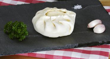 Maison Boulanger - Tourte Aux Escargots Surgelée Crue  par 4