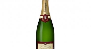 Champagne Stéphane Fir - Champagne Brut - 3 X 75 Cl
