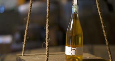 Domaine 5 Autels - Cidre Bio - le Demi-sec - 6x75 cl