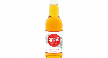 Appie - Cidre Extra Brut Bio Appie 12x33cl