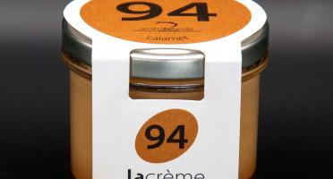 Secrets de Famille - Crème Caramel