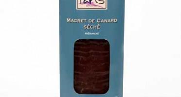 Maison Paris - Magret Séché Pré-tranché Issu De Canard Gras Fermier Des Landes