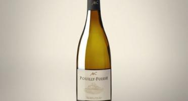 Michel Camusat - Pouilly Fuissé AOC 2018 - Vin de Bourgogne - 6 bouteilles