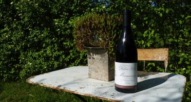 """Domaine Ghislain Kohut - Lot 6 Bouteilles de Marsannay lieu-dit """"Champs Perdrix"""" AOC"""