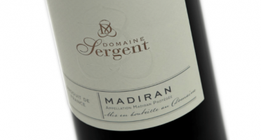 Domaine Sergent - Madiran 2017 Cuvée Tradition - 1 bouteille