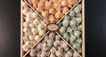 La Fromagerie Marie-Anne Cantin - Grand Coffret Apéritif Des Amoureux N°1