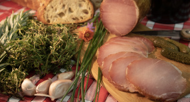 Maison Geret - Bacon - 150 g