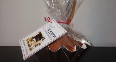 Pyrenées'cakes - Gâteaux à la broche BIO - Tourte Des Pyrénées À La Myrtille