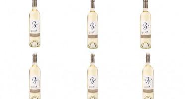 Domaine de Bilé - IGP Vin Côtes de Gascogne Blanc Demi Sec - 6 Bouteilles