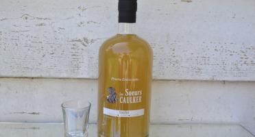 les Sœurs Caulker - Rhums ensorcelés - Sacha (bananes, Bananes Séchées, Gousses De Vanille, Cannelle)
