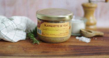 La Ferme Des Gourmets - Lot De 3 Blanquette De Veau 350g