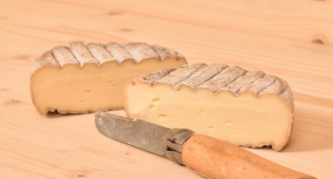 Fromage Gourmet - Tomme Grise