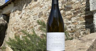 Domaine du Château de Rochefort - Muscadet de Sèvre et Maine sur Lie AOP - 2018  x 6