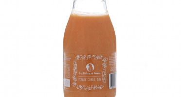 Les délices de Noémie - Soupes pour Bébé dès 12 Mois: Lot de 3 Potage Corail Bio
