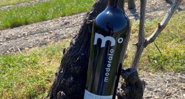 Moderato - Rouge Moderato, 5% d'alcool