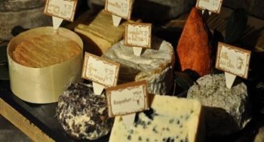Fromage Gourmet - Plateau de caractère 8/11 personnes, 1000g