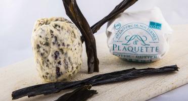 Beurre Plaquette - Le Beurre Aux 3 Algues 100g