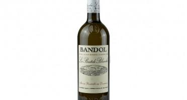 La Bastide Blanche - AOC BANDOL BIO - La Bastide Blanche Blanc 2019- 1 bouteille