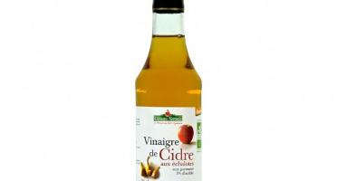 Les Côteaux Nantais - Vinaigre De Cidre Échalotes 50cl