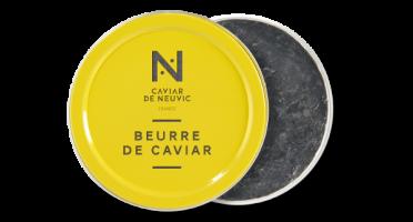 Caviar de Neuvic - Beurre De Caviar 100g