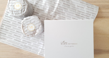 Maison Marie SEVERAC - Coffret La Jordane