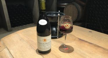 """Domaine Michel & Marc ROSSIGNOL - Côte de Beaune """"Clos de Pierres Blanches"""" 2016 - 6 Bouteilles"""