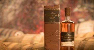 Distillerie de Rozelieures - Maison de la Mirabelle - Whisky Single Malt Fumé Collection - 70 cl
