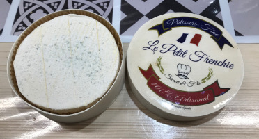 Le petit Frenchie - Petit Frenchie Caramel Beurre Salé