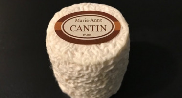 La Fromagerie Marie-Anne Cantin - Chabichou Du Poitou Aop