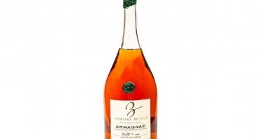 Domaine de Bilé - Armagnac Magnum 2014 1,5 Litre