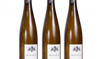 Domaine TUPINIER Philippe - Ratafia De Bourgogne 2018 - 3  Bouteilles De 75 Cl