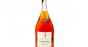 Domaine de Bilé - Armagnac Magnum 2009 1,5 litre