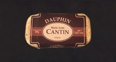 La Fromagerie Marie-Anne Cantin - Dauphin