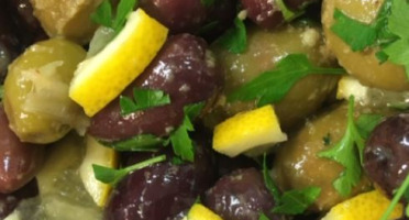Colette Natural Food - Olives Kalamata