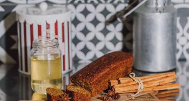 Le Petit Atelier - Cake Pain D'épices