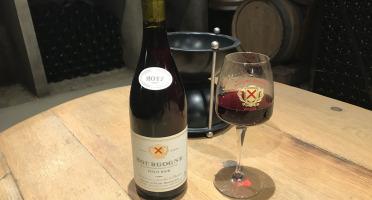 "Domaine Michel & Marc ROSSIGNOL - Bourgogne ""Pinot Noir"" 2017 - 6 Bouteilles"