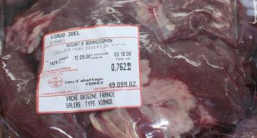La Ferme de la Salers - [Précommande] Bourguignon De Bœuf Salers