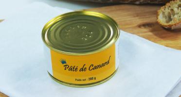 A la Truffe du Périgord - Pâté De Canard 200g