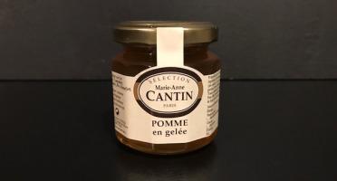 La Fromagerie Marie-Anne Cantin - Préparation De Fruits Pomme En Gelée