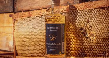 Les Ruchers de Normandie - Vinaigre de Miel 250ml